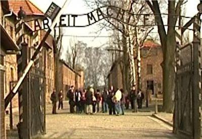 Auschwitz dokumentarfilm